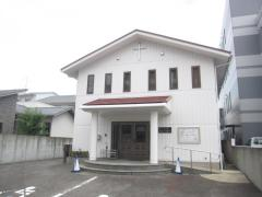 徳島栄光教会