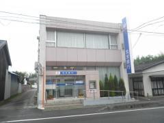 筑波銀行笠間支店