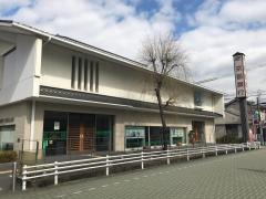 京都銀行大和郡山支店