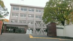 京都八幡高校