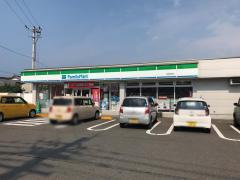 ファミリーマート 西条横黒店