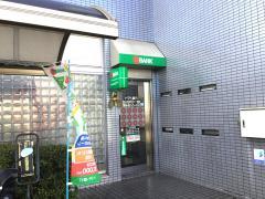 トマト銀行岡山流通センター支店