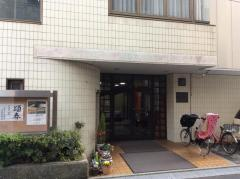 ウェスレアン・ホーリネス浅草橋教会