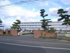 大河原中学校