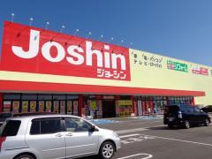 ジョーシン 魚津店