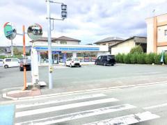 ローソン 熊本湖東3丁目店