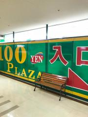 ザ・ダイソー&アオヤマ 水沢メイプル店