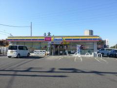 ミニストップ 栄町安食店