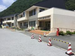 栗山小学校