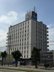 ホテル・アルファーワン新居浜