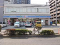 陽東 丁目 四 宇都宮 店 ローソン