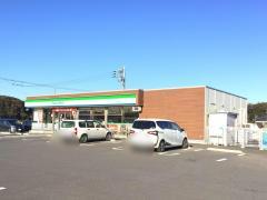 ファミリーマート 稲敷浮島店