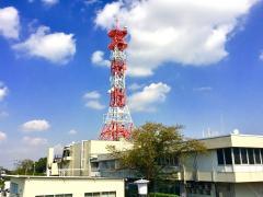 テレビ熊本大阪支社