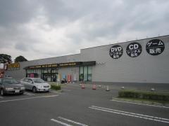 TSUTAYA坂東店