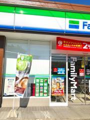 ファミリーマート 刈谷野田町店