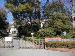千葉大学松戸キャンパス