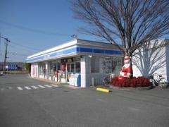 ローソン 小松島大林町店