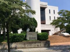 桐生市立中央公民館市民ホール