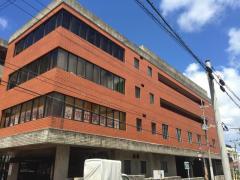 沖縄市立郷土博物館