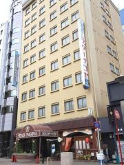 ビジネスホテル第2スターナゴヤ