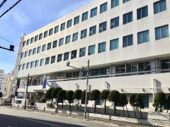 江戸川保健所 中央健康サポートセンター
