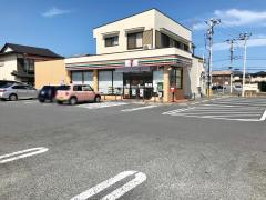 セブンイレブン 高萩高浜町3丁目店