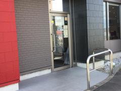 マクドナルド 246伊勢原店