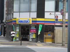 ミニストップ 名古屋駅西店