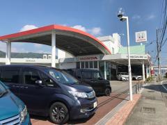 Honda Cars高知一宮店
