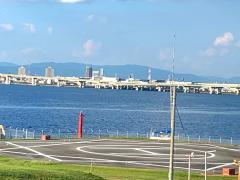 大阪ヘリポート