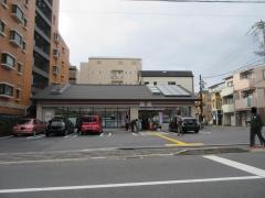 セブンイレブン 京都出世稲荷前店