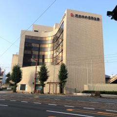 熊本中央信用金庫本店