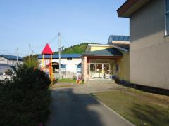 上新城幼児園