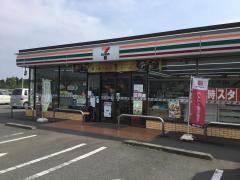 セブンイレブン 野尻東麓店