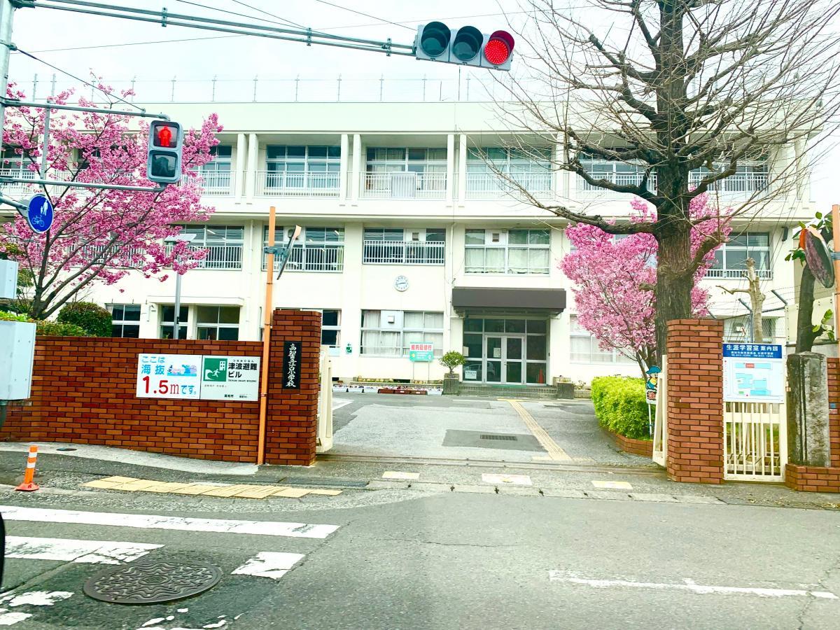江ノ口小学校