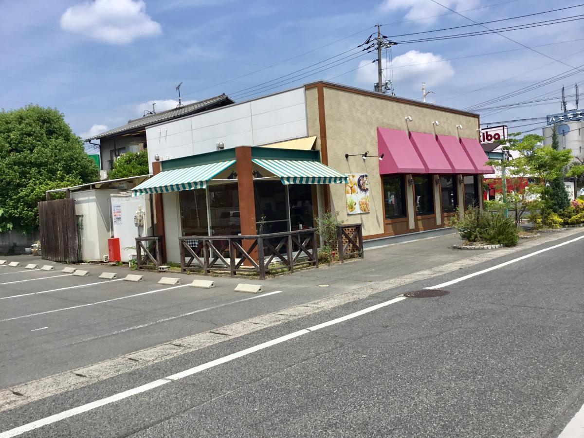 パルパスタ倉敷店