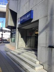 関西みらい銀行枚方支店