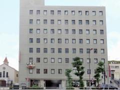 大阪法律専門学校天王寺校