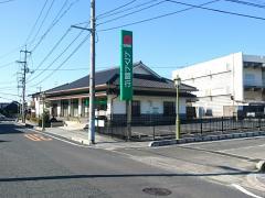 トマト銀行早島支店