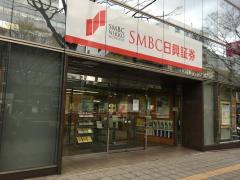SMBC日興証券株式会社 仙台支店