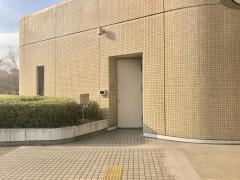 荒尾総合文化センター
