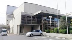 福岡市立西市民センター