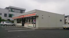 セイコーマート 石岡東光台店