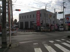 徳島銀行八万支店