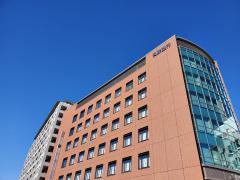 長野銀行大名町支店