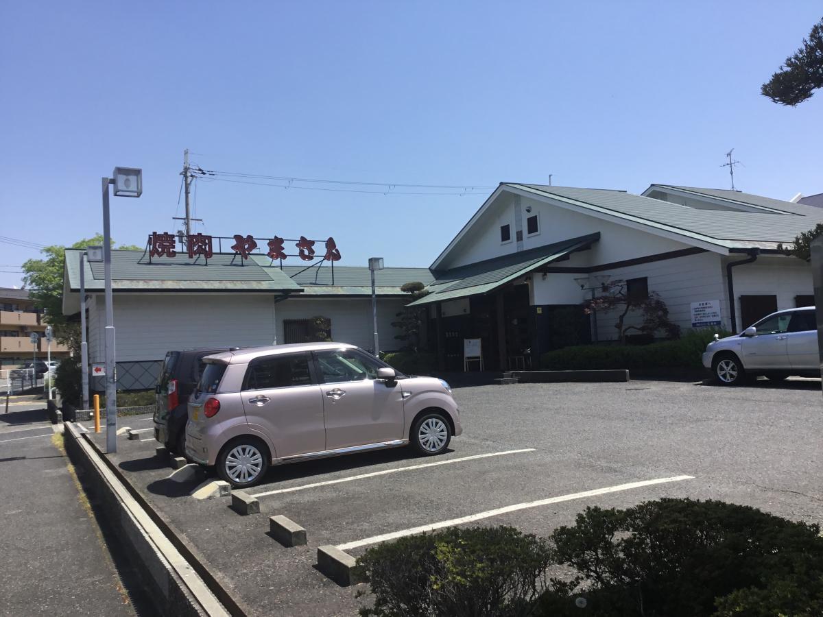 さん 阪本 やま ランチの来店は早めがベスト!堺で人気の焼肉「やまさん阪本」