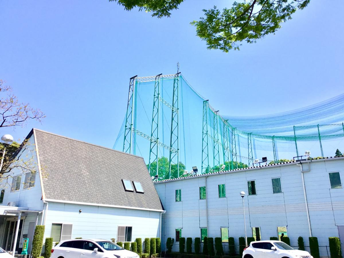 川名ゴルフパーク