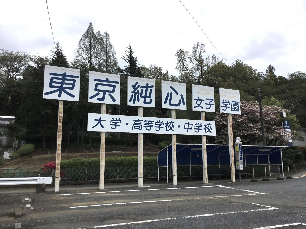 大学 東京 純 心