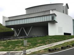 倉美館棚倉町文化センター