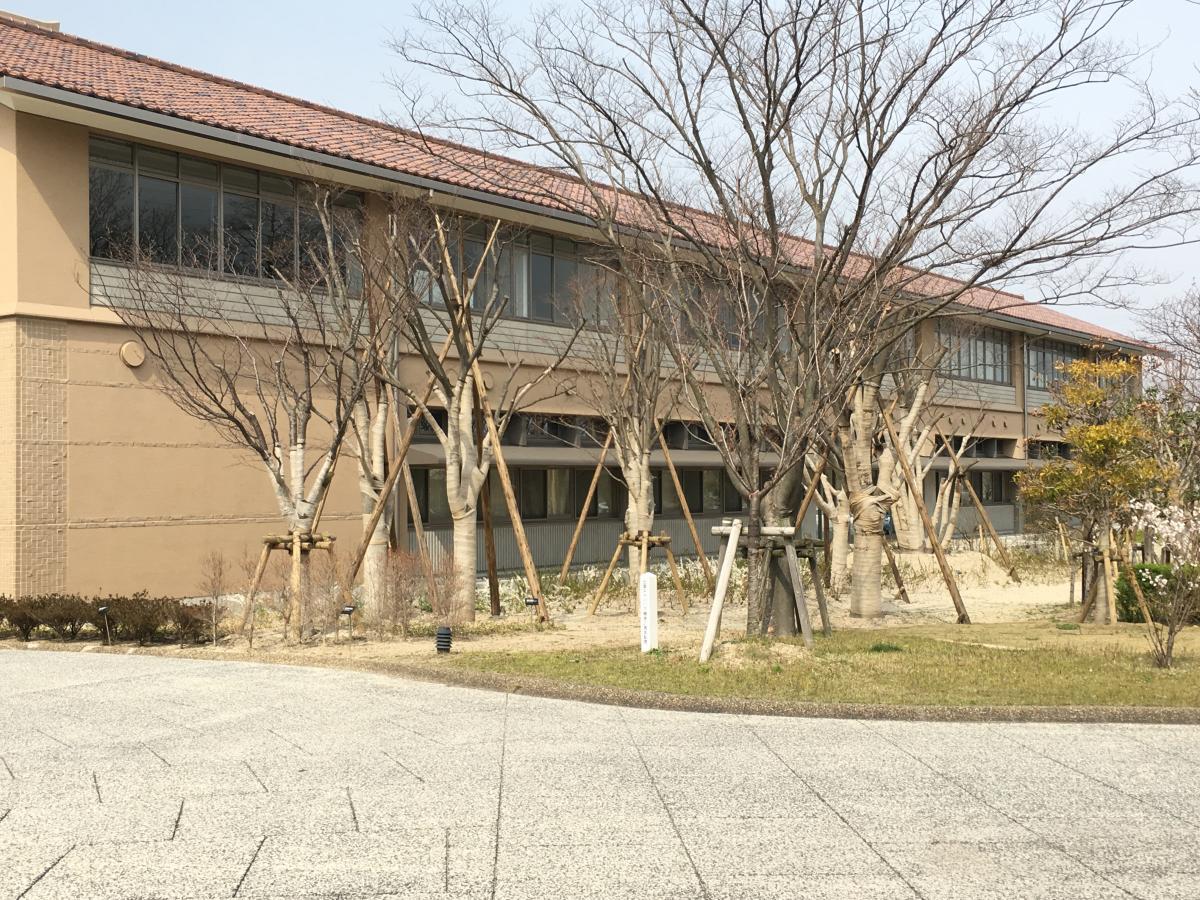 島根 県立 大学 出雲 キャンパス